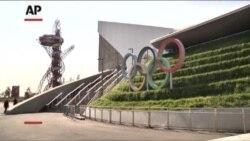Hapen Lojërat Olimpike 2012