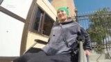 «Я приняла себя». Как Рыскуль научилась жить с инвалидностью