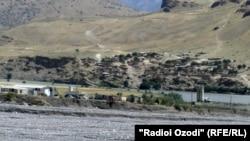 Տաջիկա-աֆղանական սահման, արխիվ