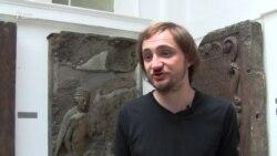 Книжковий фестиваль у Празі. Григорій Семенчук про безвіз