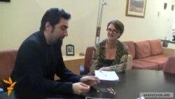 Նոր համագործակցություն՝ անգլիական նախագծով հայկական դպրոցին օգնելու նպատակով