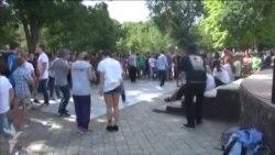 Международный фестиваль танца в Тирасполе