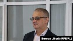 Petru Macovei, directorul API
