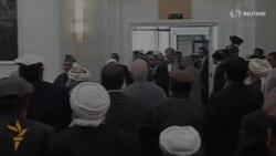 Афғонистонда президентликка даъвогарлар ҳокимиятни тақсимлаб олади