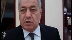 Deputatların Qarabağ əlilinin özünü yandırmasına münasibəti