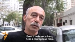 What Do Azerbaijanis Think Of Freed Killer Ramil Safarov?