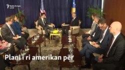 Vizita në Kosovë e ndihmësekretarit amerikan Wess Mitchell
