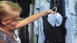 Как в Приднестровье родители готовят детей к школе