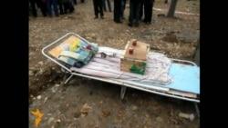 Донецька влада: смерть Конопльова - нещасний випадок
