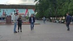 Директором музея Савицкого в Нукусе стал московский искусствовед Тигран Мкртычев