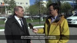 Минэкономики: «Земля иностранцам продаваться не будет»