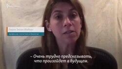 Профессор биологии о будущем пандемии коронавируса (видео)
