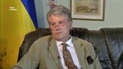 Віктор Ющенко про страх і брехню Путіна та його неминучу поразку