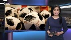 Орусия: Саясатташкан футбол