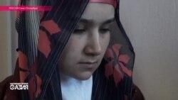 Настоящее Время. Азия - 13 ноября. Мать погибшего в полициии Санкт-Петербурга таджикского младенца депортируют из России