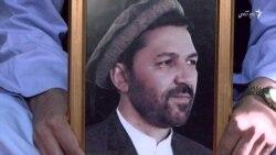 محمد آقا هنگام رأی دادن شکار حملۀ انتحاری شد