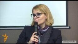 ԵՄ պաշտոնյա. «Վերջնական ընտրությունը Հայաստանի իշխանություններինն է»