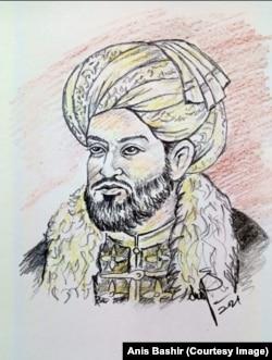 د احمد شاه بابا دوې مهمې کارنامې افغان ملت جوړونه او د پاني پت بريا ياديږي.