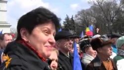 """Moldova, trezește-te!"""
