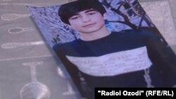 Азизбек Раджабов