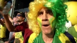 Бразильцы ожидают импичмента президента