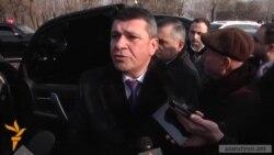 Ոստիկանապետը Գյումրիի բախումների մասին. «Այդ ջարդի կազմակերպիչները պետք է քրեական պատասխանատվության ենթարկվեն»