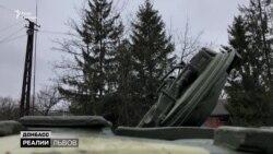 Україна готує нові танки для війни на Донбасі