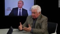 """Войнович: """"Живого Путина можно заменить картинкой навсегда"""""""