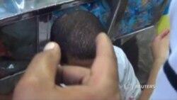 """""""Братья-Мусульмане"""" заявили о 34 погибших от рук военных в Каире"""