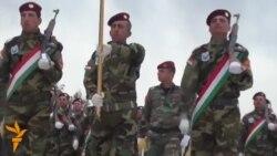 تشكيل فوج مسيحي ضد داعش