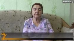 Sürgünlik hatırlavları: «Ölgenlerni qadınlar köme edi»