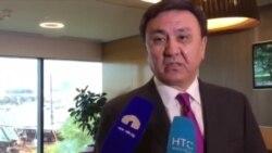 Кыргызстан - Араб Эмираттары