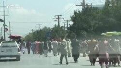 """""""Nu-i credem"""". Femeile afgane n-au deloc încredere în promisiunile talibanilor"""