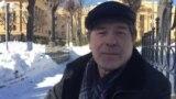 """""""Мужичок с гармошкой"""" — о Путине, Навальном и выборах"""