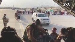 Evacuările din Afganistan: SUA cer ajutor de la companiile private