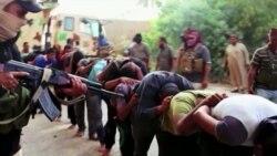 6 тысяч ударов по ИГИЛ