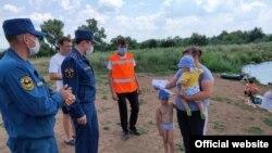 Рейды МЧС Башкортостана по водным объектам