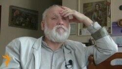 У што верыць Валер Мазынскі?