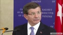Դավութօղլու. Ռուսաստանն ու Հայաստանը վտանգում են Ադրբեջանի տարածքային ամբողջականությունը