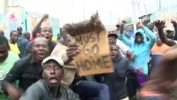 Кенія: президент Кеньятта перемагає на виборах, у Найробі спалахнули протести (відео)