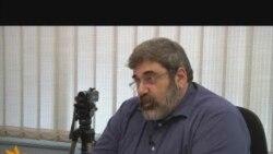 «Ազատության» վիդեոսրահ, 7 փետրվարի, 2010