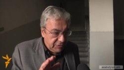 Բագրատ Ասատրյան․ «ԵՏՄ անդամակցելու որոշմամբ Սարգսյանը ընդամենը քաղաքական հարց է լուծում»