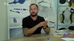 Чеський лікар вигадав революційні домашні набори для тестування на COVID-19 – відео