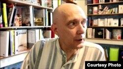 Moldova, Daniel Bănulescu, writer, scriitor, 2020
