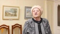 Тукай премиясенә нәмзат Колмогорцеваның күргәзмәсе ачылды