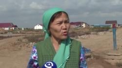 Как в столице Казахстана появился район без дорог, воды и канализации