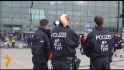 Страхување од тероризам во Европа