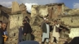 Pakistan Surveys Earthquake Damage