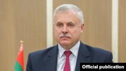 Kollektiv Təhlükəsizlik Müqaviləsi Təşkilatıın baş katibi Stanislav Zas