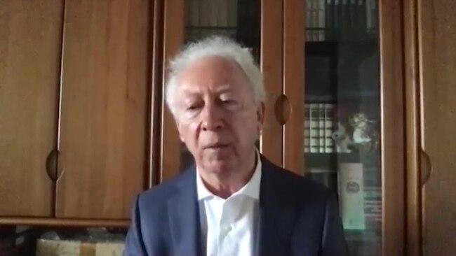 Олег Вьюгин о планах Минфина